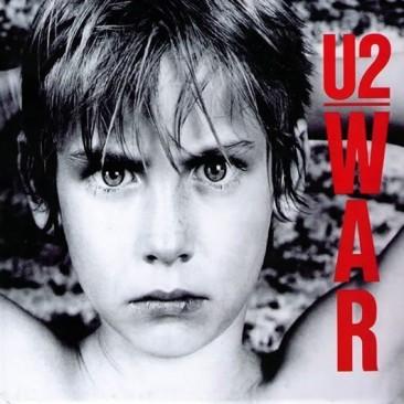 U2『War』:アルバム制作秘話