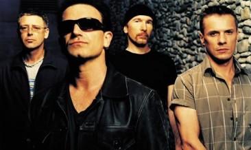 U2:アルバム制作秘話