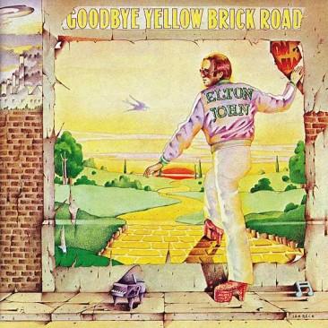 """エルトン・ジョンが""""The Yellow Brick Road""""を歩いて1位を獲得"""