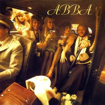 アバがイギリスのアルバム・バイヤーを虜にしたサード・アルバム『ABBA』