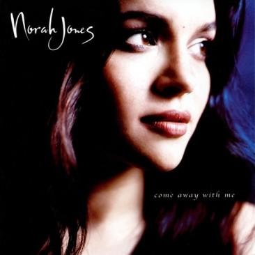 多くの人を魅了したノラ・ジョーンズのデビュー・アルバム