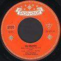 ザ・ビートルズの無名時代の録音:トニー・シェリダン&ザ・ビート・ブラザーズ名義の「My Bonnie」