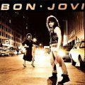 ボン・ジョヴィ、デビュー・アルバム『Bon Jovi / 夜明けのランナウェイ』
