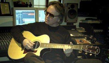 10ccのエリック・スチュワート、マスター・オブ・ソング&スタジオを称えて