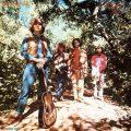初めてUKアルバムチャートTOP20入りしたCCRの『Green River』