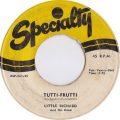 リトル・リチャード「Tutti Frutti」:ロックン・ロールで最も偉大なイントロ