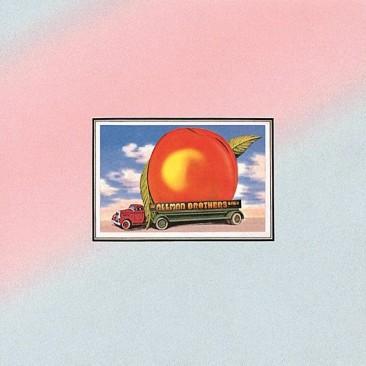 reDiscover:デュアン亡き後の名作アルバム、オールマン・ブラザーズ・バンド『Eat A Peach』