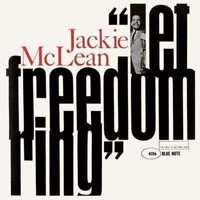 Jackie McClean