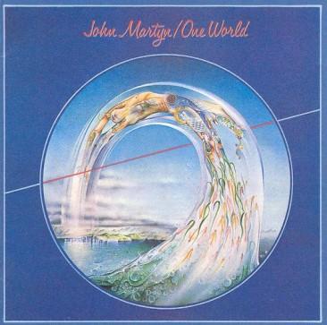 ジョン・マーティンのアルバムが、キャリア10年目にして初めてチャートインできた理由