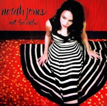 ノラ・ジョーンズ『Not Too Late』で獲得した3度目の驚異的ヒット