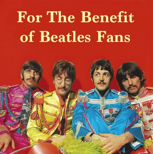 『Sgt. Pepper's Lonely Hearts Club Band』 50の事実