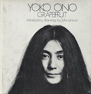 Yoko-Ono-Grapefruit
