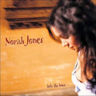 二作目のジンクスとは無縁だったノラ・ジョーンズ