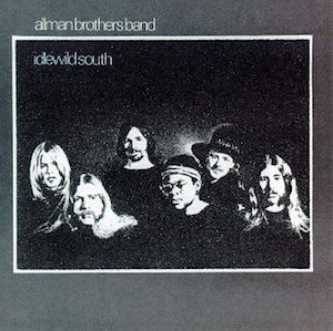 Idlewild South cover