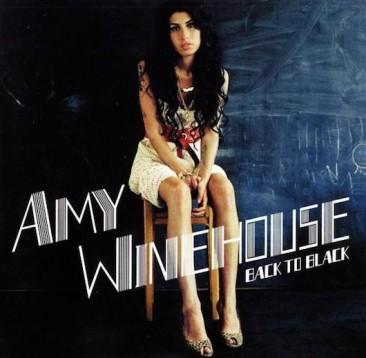 イギリスからアメリカにも広まったエイミー・ワインハウスの『Back To Black』
