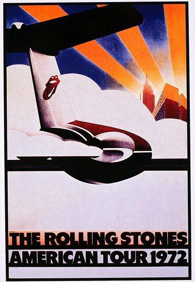 1972 Stones tour