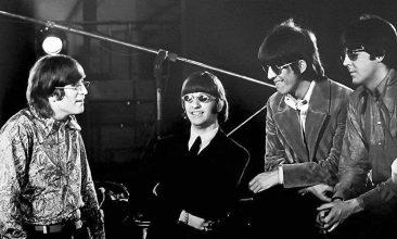 ザ・ビートルズの新たなサウンドへの扉となった「Tomorrow Never Knows」