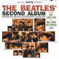 ザ・ビートルズ、アメリカでの3枚目のアルバム『The Beatles' Second Album』