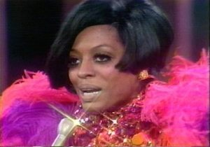 Diana TV special 1971