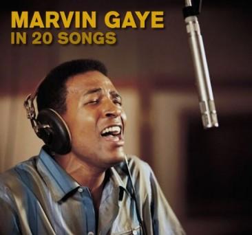 マーヴィン・ゲイの20曲:史上最もソウルフルなアーティスト