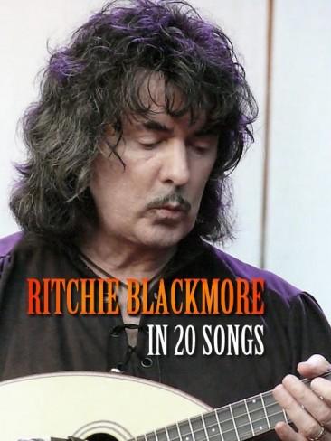 リッチー・ブラックモア最高の演奏20曲:鮮やかで素晴らしき虹を翔ける覇者