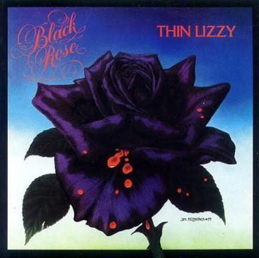 スコット・ゴーハムとゲイリー・ムーアが2番目に好きなアルバム、シン・リジィの『Black Rose』