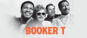 Booker T