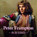 ピーター・フランプトンの20曲:過去50年間で最も優れた英国人ミュージシャンの一人