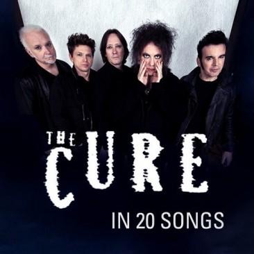 ザ・キュアーの20曲:過去40年間で最も重要なモダン・ロック・バンド