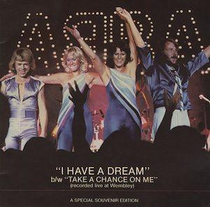 Abba-I-Have-A-Dream