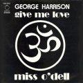 ポールとともに全米1・2位を同時獲得したジョージ・ハリスンの「Give Me Love (Give Me Peace on Earth)」