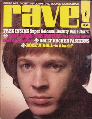 Rave mag 1968