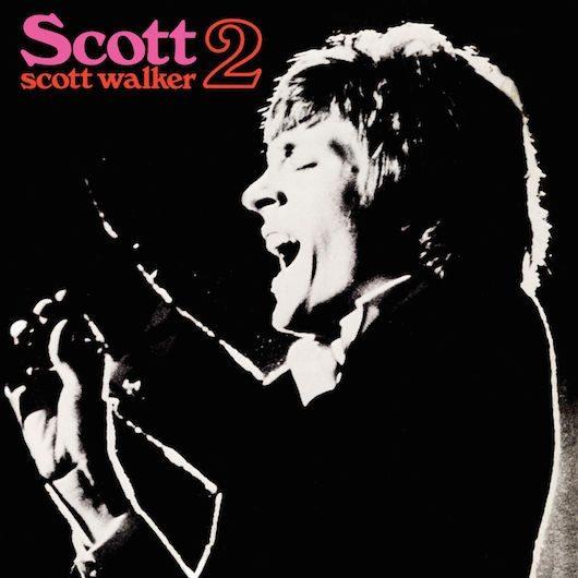reDiscover:スコット・ウォーカー『Scott 2』