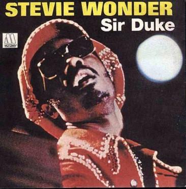 デューク・エリントンに捧げたスティーヴィー・ワンダーの「Sir Duke」
