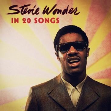 スティーヴィー・ワンダーの20曲:何百もの名曲から厳選したキャリアのハイライト