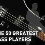 史上最高のベース・プレイヤー50人