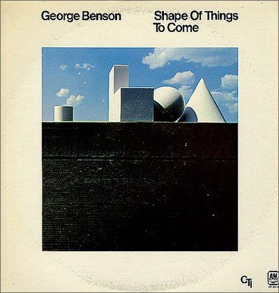 George-Benson-Shape-Of-Things-T-362754