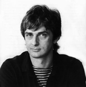 Mike Oldfield 1983