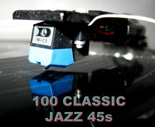 ジャズ最高のシングル100選(プレイリスト)