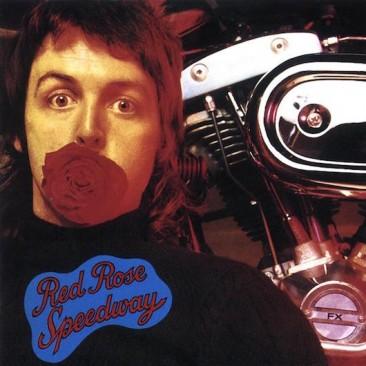 ポール・マッカートニーの同時1位獲得作、シングル「My Love」とアルバム『Red Rose Speedway』