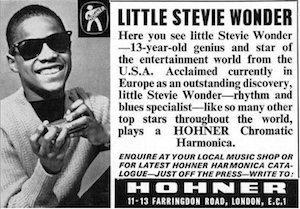 Stevie ad