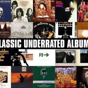 Classic Underrated Albums