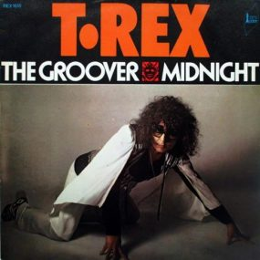 T-Rex The Groover