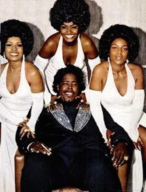 Barry White Love Unltd