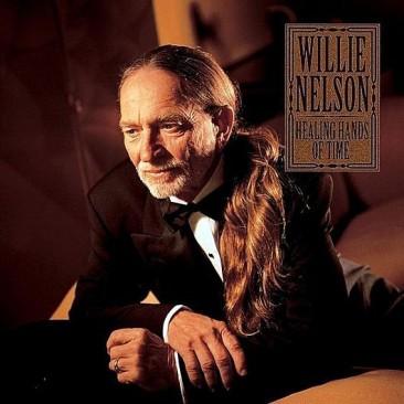ウィリー・ネルソンの掛け値なしの傑作『Healing Hands Of Time』