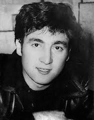 Lennon 1961