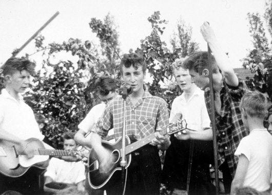 1957年7月6日、ジョンとポールが初めて出会った日