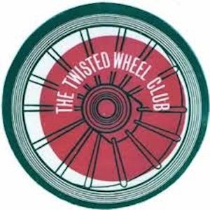 Twisted Wheel logo