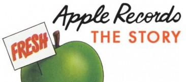 アップル・レコード物語:幅広いスタイルが同居する折衷的な多様性