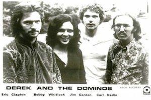 derek and dominos